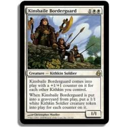 Blanche - Garde Frontière de Kinsbayel (R)