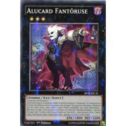 Alucard Fantôruse  (SHF) [BP03]
