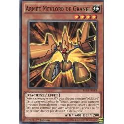 Armée Meklord de Granel  (C) [BP03]