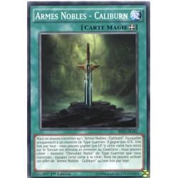 Armes Nobles - Caliburn  (C) [BP03]