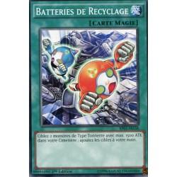 Batteries de Recyclage  (C) [BP03]
