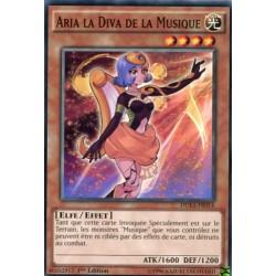 Aria La Diva de la Musique (C) [DUEA]