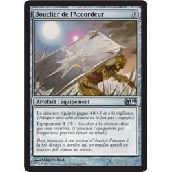 Artefact - Bouclier de l'Accordeur (U) [M14] FOIL