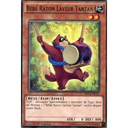 Bébé Raton Laveur Tantan (C) [MP14]