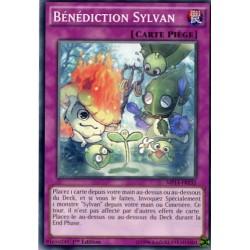 Bénédiction Sylvan (C) [MP14]