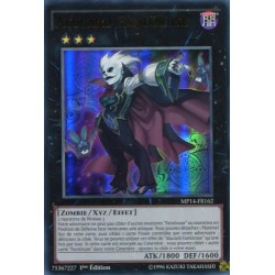 Alucard Fantôruse (UR) [MP14]