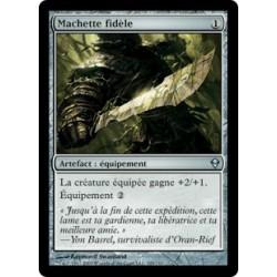 Artefact - Machette Fidèle (U)