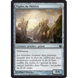 Artefact - Vigiles de Mélétis (C) [THS] FOIL