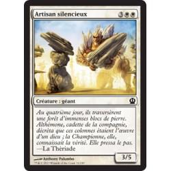 Blanche - Artisan silencieux (C) [THS] FOIL