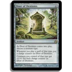 Artefact - Porte des Destinées (R)