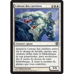 Blanche - Colosse des carrières (U) [JOU] FOIL