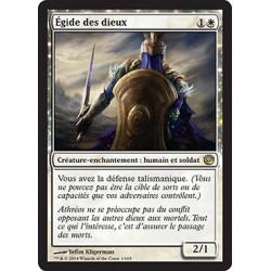 Blanche - Egide des dieux (R) [JOU] FOIL