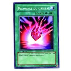 Promesse du Cristal (C)