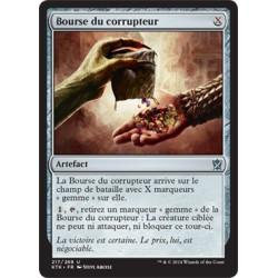 Artefact - Bourse du corrupteur (U) [KTK] FOIL