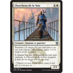 Blanche - Chercheur de la Voie (U) [KTK] FOIL