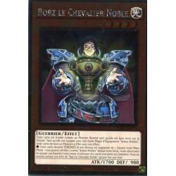 Borz le Chevalier Noble (UR) [NKRT]
