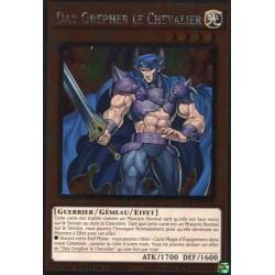 Day Grepher le Chevalier (UR) [NKRT]