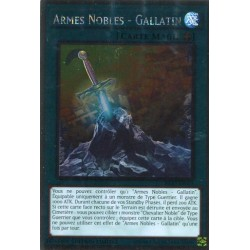 Armes Nobles - Gallatin (UR) [NKRT]
