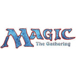 Magic - Lot d'environ 800 Cartes (Retrait Magasin)