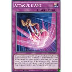 Attaque d'Âme (C) [SECE]