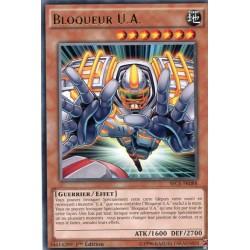 Bloqueur U.A. (R) [SECE]