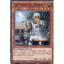 Capitaine en Marmite  (SP) [SECE]