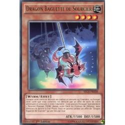 Dragon Baguette de Sourcier  (R) [SECE]