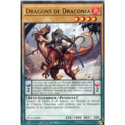 Dragons de Draconia (R) [SECE]