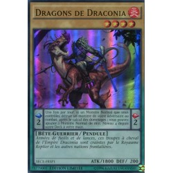 Dragons de Draconia (Edition Limitée) (R) [SECE]