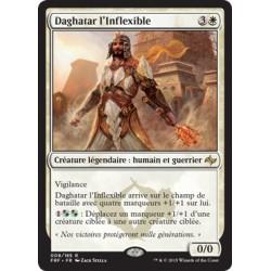 Blanche - Daghatar l'Inflexible (R) [FRF]