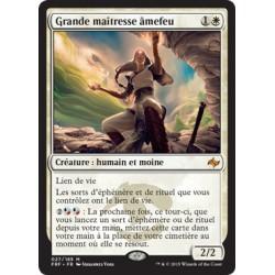 Blanche - Grande maîtresse âmefeu (M) [FRF]