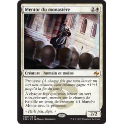 Blanche - Mentor du monastère (M) [FRF]