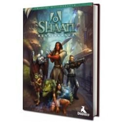 Shaan Renaissance - Livre de Base