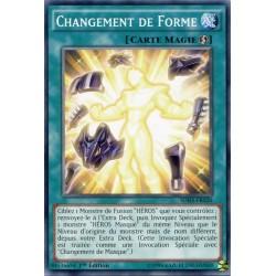 Changement de Forme (C) [SDHS]