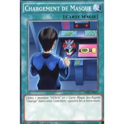 Chargement de Masque (C) [SDHS]