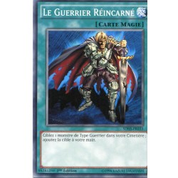 Le Guerrier Réincarné (C) [SDHS]