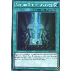 Art du Rituel Avancé  (SR) [THSF]