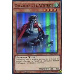 Chevalier de l'Altitude  (SR) [THSF]