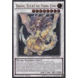 Baxia, Eclat du Yang Zing (ULT) [DUEA]