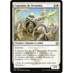 Blanche - Capitaine de Dromoka (U) [DTK]