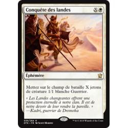 Blanche - Conquête des landes (R) [DTK]
