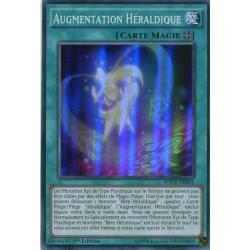 Augmentation Héraldique (SR) [WSUP]