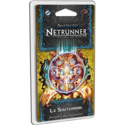Android Netrunner - VF #4/4 Le Souterrain