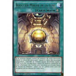 Bouclier Miroir De La Lune (R) [CROS]