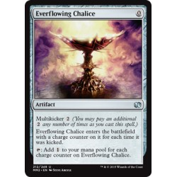 Artefact - Everflowing Chalice (U) [MM2]