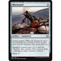 Artefact - Mortarpod (U) [MM2]