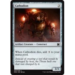 Artefact - Cathodion (C) [MM2] FOIL