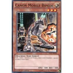 Canon Mobile Bipède (C) [YS15]