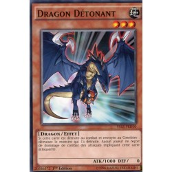 Dragon Détonant (C) [YS15]