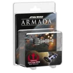 Star Wars - Armada - Corvette Corellienne CR90